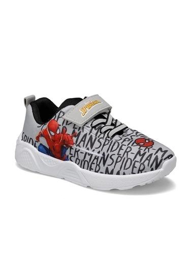 Spider-Man Spor Ayakkabı Gri